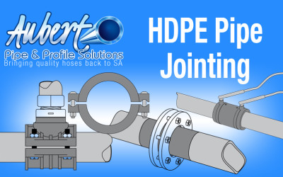HDPE Pipe Jointing