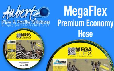 Megaflex Premium Economy garden hose